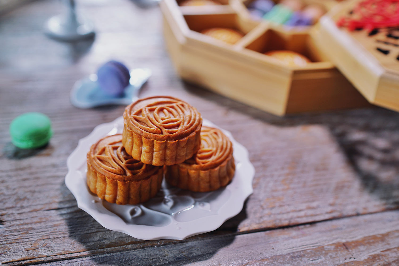 Jouer Mooncakes